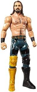 WWE - Figura de Acción Luchador Seth Rollings (Mattel GKR80)