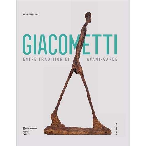 Alberto Giacometti : Entre tradition et avant-garde