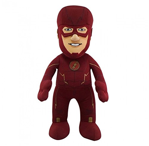Dc Comics: The Flash-The Flash 10 in Plush
