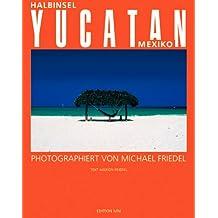 Halbinsel Yucatan, Mexico.
