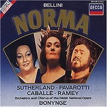 Bellini: Norma (Gesamtaufnahme)