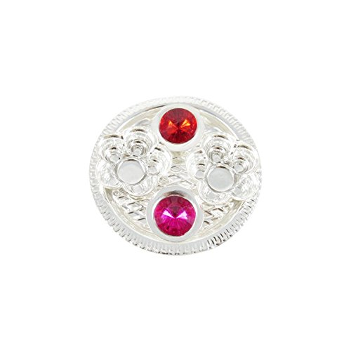 GoldGiftIdeas Silver Plated Cute Kankavati Pooja Thali Set  available at amazon for Rs.149