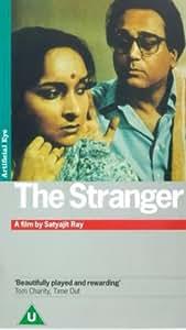 The Stranger [VHS]