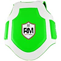 Cuero sintético RingMasterUK cuerpo pantalla de boxeo UFC MMA Muay