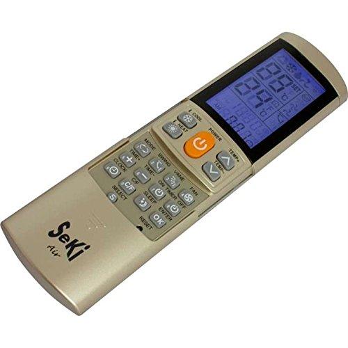Telecomando universale Seki Air per climatizzatori / condizionatori
