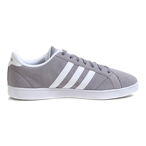 adidas neo BASELINE Baskets Hommes Gris