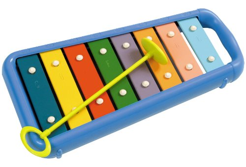 Halilit Baby-Xylophon, Musikinstrument