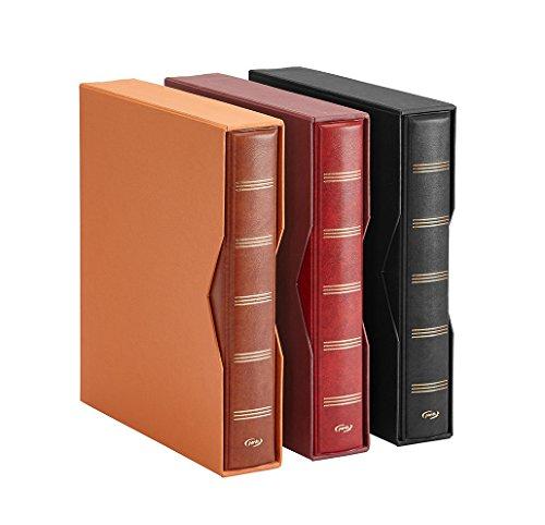 101300 Pack de 10 fundas para colecci/ón variada 4 alojamientos 3 alojamientos Pardo 101400 Pack de 10 fundas para colecci/ón variada