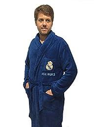Real Madrid Bata de casa para Caballero