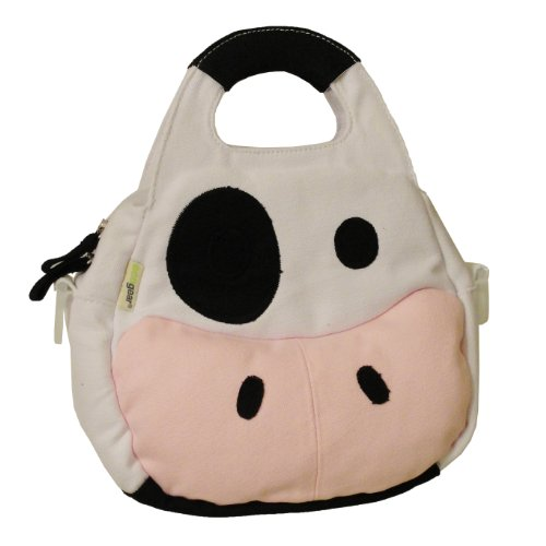 ecogear-cow-childrens-lunch-bag