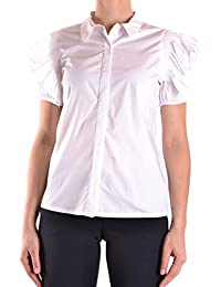 Bluse Amazon Shirt E Bluse Camicie it Pinko Abbigliamento T Top wqqUZA8Sx