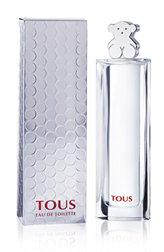 Tous Eau De Toilette for Women, 90 ml