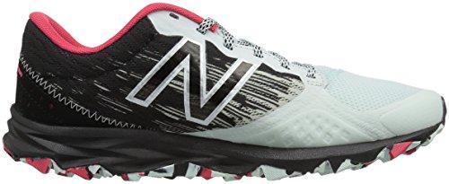 690v2 Trail, Zapatillas de Running para Asfalto para Mujer, Multicolor (Droplet),43 EU New Balance
