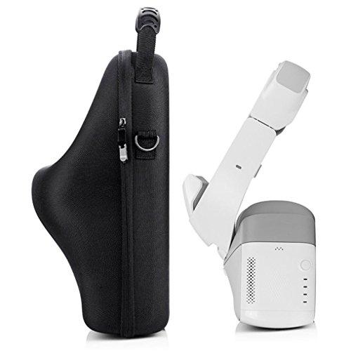 Wokee Für DJI Goggles VR Brillenetui Hartschalenkoffer Hardshell Housing Storage Bag