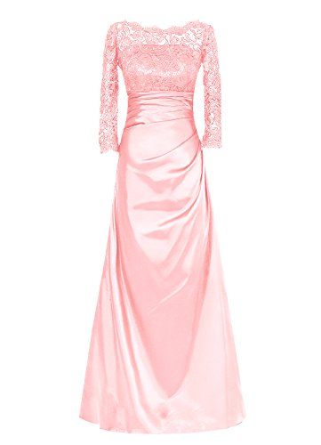 dresstells-a-line-satin-lace-prom-dress-with-ruffles-wedding-dress-evening-party-dress