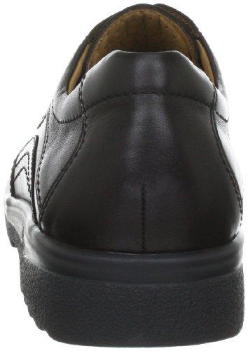 Ganter Eric Weite F 4-259131, Chaussures montantes homme Marron-TR-H2-154