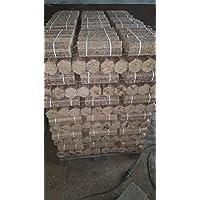 Briqueta de madera, 725 kg