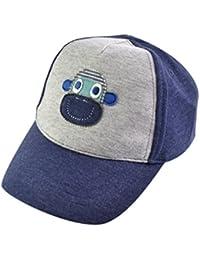 Lukis Kinder Hut Baseball Kappe Hip Hop Cap verstellbar Baseballmütze