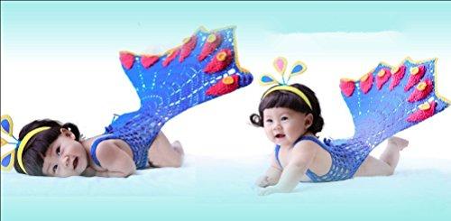 Cute Baby Newborn Infant handgefertigt Crochet Beanie Hat Pfau Stil Baby Kleidung fotografiert Zubehör, Cartoon Fashion Kinder Fotografie Requisiten Foto Requisiten Kostüm Kleidung tragen (geeignet für Babys 0–46Monate zu (Pfau Infant Kostüme)