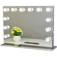 suchergebnis auf f r spiegel mit beleuchtung schminktisch. Black Bedroom Furniture Sets. Home Design Ideas