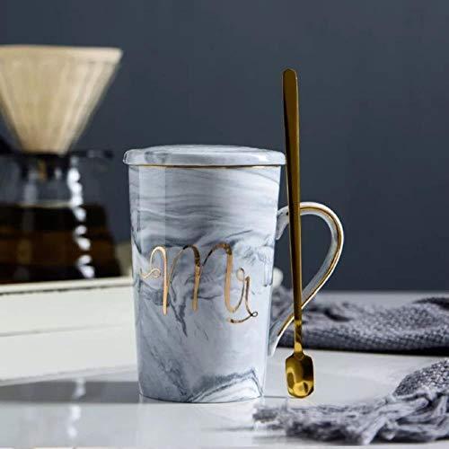 WSHP-Mug Becher Tasse Isolierbecher Paar Tasse Und