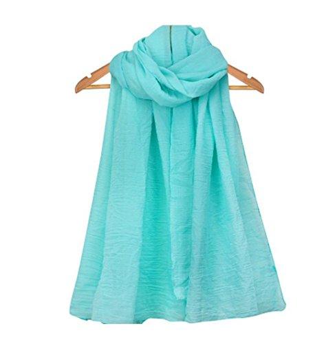 Aloiness scialle cerimonia sciarpa/stola/mantella foulard donna sciarpa stole ideale per abiti da sera, matrimoni, feste, per damigella d'onore, sposa o vestiti da sposa o prom proms