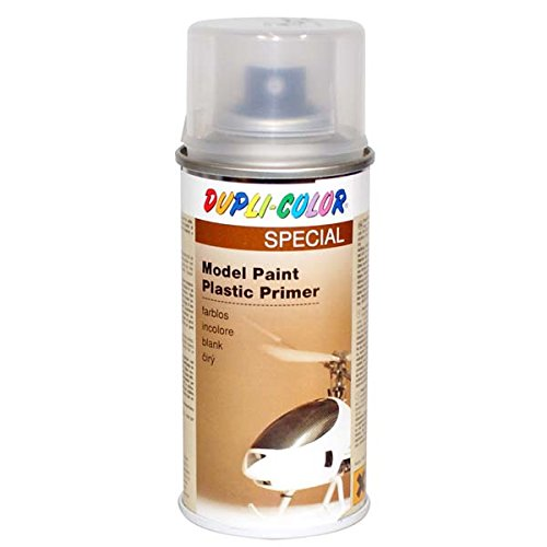 Dupli-Color 685255 Model Paint Plastic Primer 150 ml