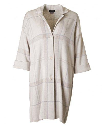cloud-womens-barbour-tartan-kelty-long-line-knitted-coatigan-small