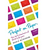 [{ Perfect on Paper: The (Mis)Adventures of Waverly Bryson - By Murnane, Maria ( Author ) Feb - 09- 2010 ( Paperback ) } ]
