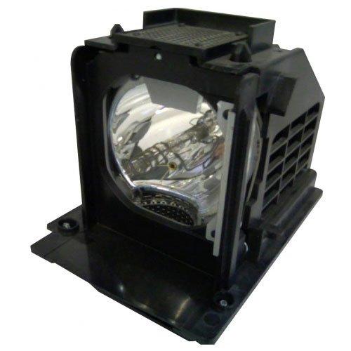 Corgi Original Glühbirne und Generic Gehäuse für Mitsubishi wd-73640ersetzen 915B455011TV Lampe-RPTV-/TV Lampe (Tv-lampe Mitsubishi)