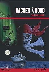 Hacker à bord (Les enquêtes de Logicielle)