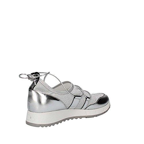 Liu Jo B18007 T2028 Sneakers Donna Argento