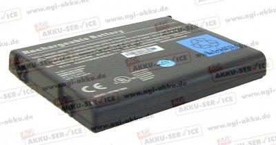 Preisvergleich Produktbild Notebookakku HP PAVILION ZV 5476 baugleich