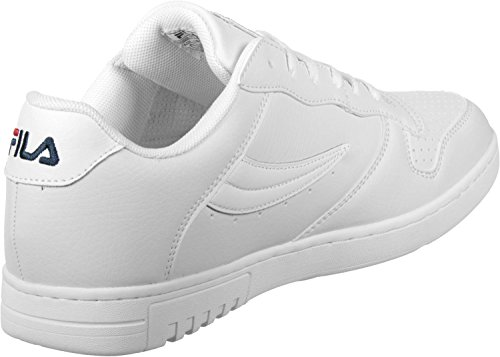 Fila Fg Fx100 Low White Bianco