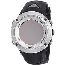 Suunto Ambit 2 HR Watch - Silver - One Size
