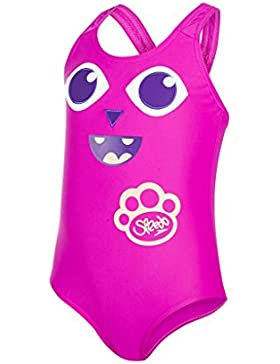 Speedo Unisex Baby Bamboobeach Essential Applique 1 Piece Badeanzug