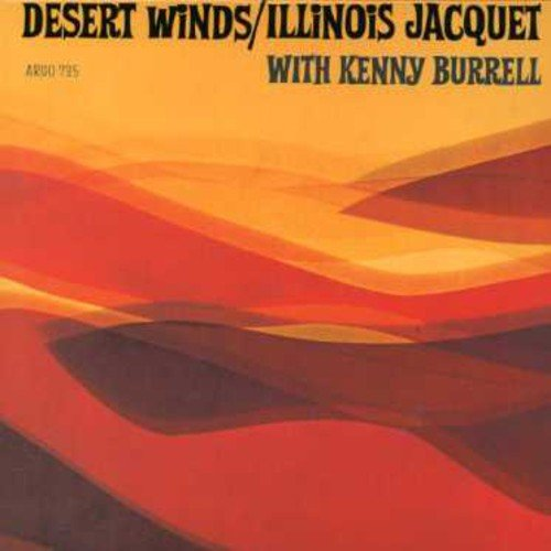 Desert Winds(Limited Paperslee