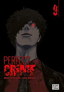 Perfect Crime Edition simple Tome 9