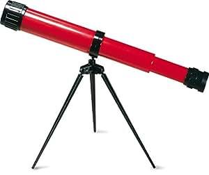 Navir - Navir-5015 - Jeu Scientifique - Télescope - Explorer T - Coloris aléatoire