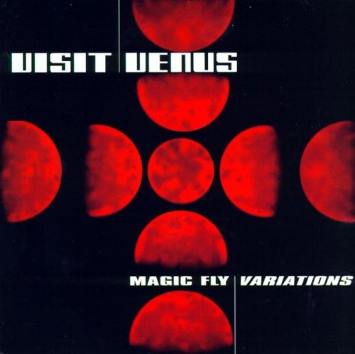 Magic-Fly-Variations