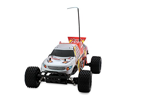 Innovador 1:10 Remote Control High Speed Monster Truggy, Multi Color