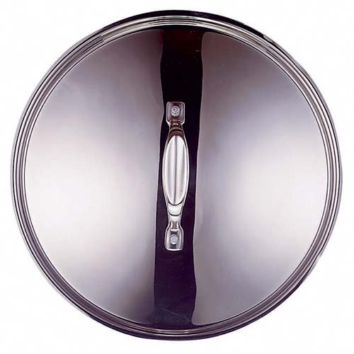 Beka cookware BEKA CHEF Stainless steel lid 14cm
