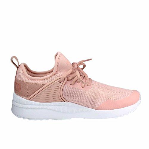 Puma Unisex-Erwachsene Pacer Next Cage Sneaker rose-Cassis