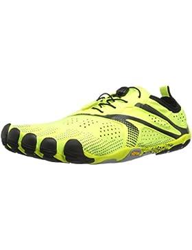 Vibram FiveFingers Damen V-Run Sneaker, Gelb (Gelb), 40 EU