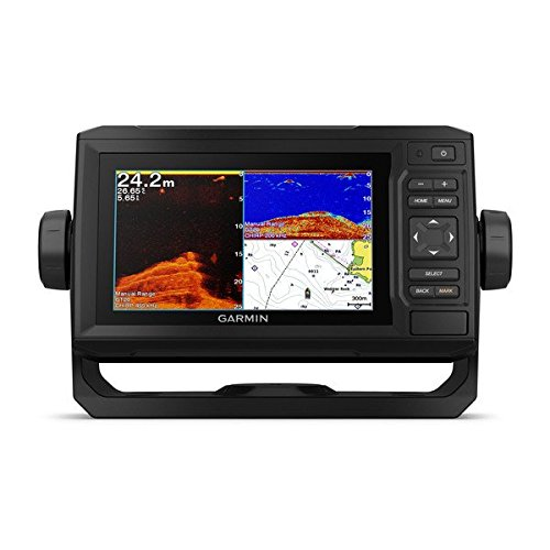 Garmin 010-01888-00 echoMAP Plus 62cv - Navigationszubehör -