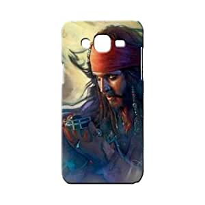 G-STAR Designer 3D Printed Back case cover for Samsung Galaxy A3 - G1007