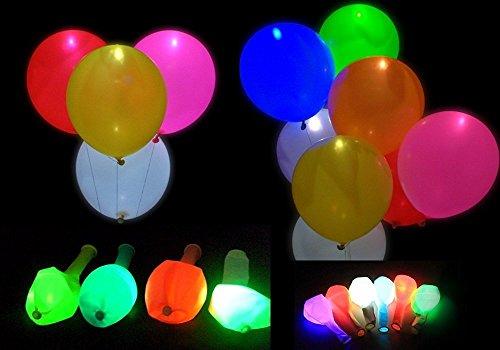ghb-ballon-led-lumineux-decoration-lumineuse-lot-de-50-pcs-pour-mariage-fete-et-soiree