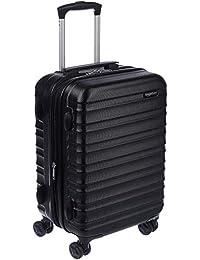 """AmazonBasics Hardside Luggage - 20"""" Cabin Size"""