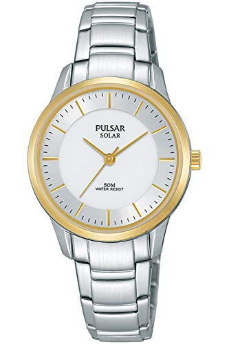 PULSAR SOLAR orologi donna PY5040X1