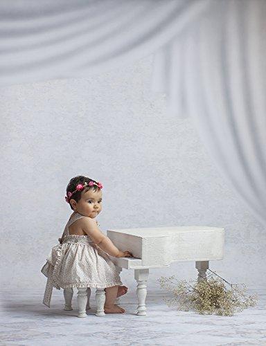 Atrezzo, piano para fotografia infantil